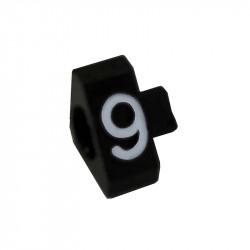 """""""Prisindex, Compact Mini """"""""9"""""""""""""""