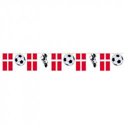 Fotbolls-flaggirlang