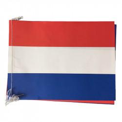 Flaggirlang, Nederländerna
