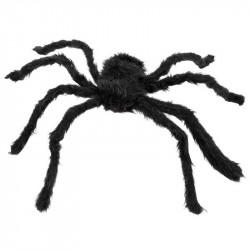 Spindel XL, hårig