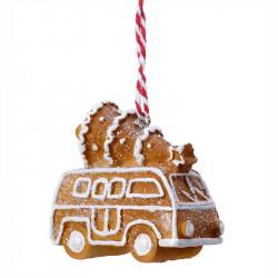 honungskaka hänge, buss m julgran