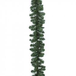 Imperial granranka, 25cm x 270cm kunstgjord gran