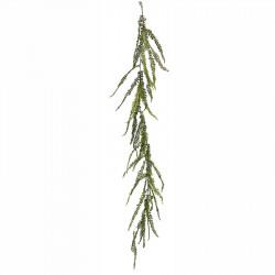 Ormbunke ranka, 180cm, konstgjord växt