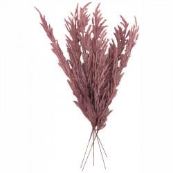 Grässtrå i påse, 6 st. 48cm, äkta gräs