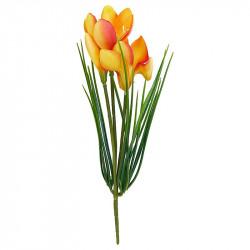 Krokus, 30cm, konstgjord blomma