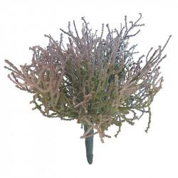Helgonört bukett (Santolina), 20cm, konstgjord växt