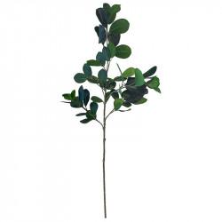 Fikonträd gren, 90cm, konstgjord växt