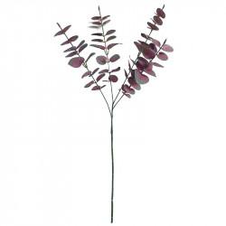 Eukalyptus bukett, rosa, 64cm, konstgjord växt