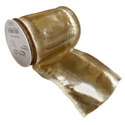 Guldband, 100mm, 15m