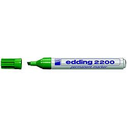 Edding-marker 2200 tusch, permanent marker
