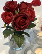 Alla Hjärtans Dag pynt | Köp romantiskt pynt online!