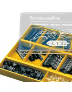 Prissättningssystem Compact Maxi 9,2mm