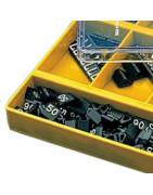 Prissättningssystem Compact Maxi 4mm