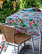Textilier för utomhusbruk