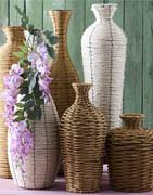 Vaser och flaskor | Produkter för alla smaker ⇒ Brondsholm.se