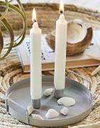 Ljusstakar | Stakar till värmeljus och lanternor ⇒ Brondsholm.se