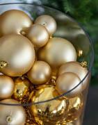Plast julkulor | Vackra varianter och färger
