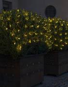 Ljusnät | Perfekt till buskar, häckar och träd