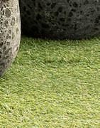 Konstgräs, mattor och plattor