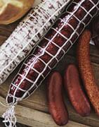 Konstgjort kött i plast till dekoration och skyltning ⇒ Köp här!