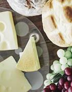 Konstgjort bröd och mejeriprodukter i plast ⇒ Köp online här!