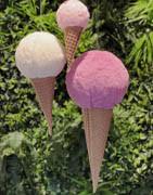 Konstgjort godis & tårtor i plast till dekoration ⇒ Köp online här!